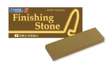 Finishing Stone
